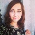 Ангелина, 20, Vladivostok, Russia