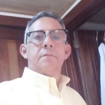 David Vargas, 60, La Romana, Dominican Republic