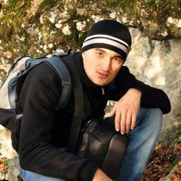 Andria Bk, 31, Tbilisi, Georgia