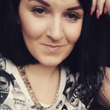 Lenka, 24, Brno, Czech Republic