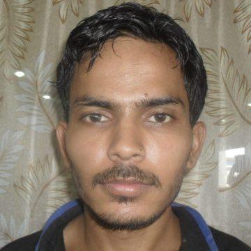 surendra shrma, 27, Kolkata, India