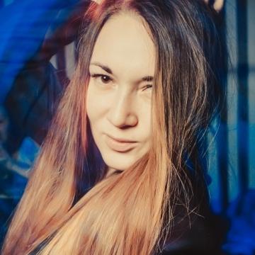 Marina, 23, Prague, Czech Republic