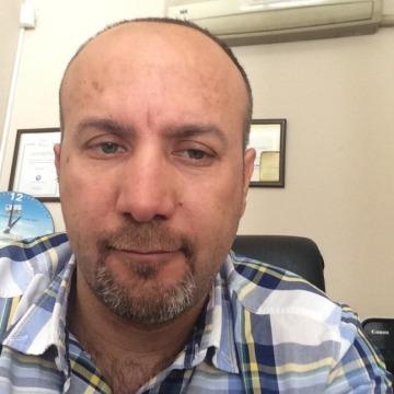 İbrahim, 39, Izmir, Turkey