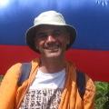 Andres Janas, 50, Cagliari, Italy