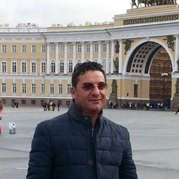 antonio, 40, Salerno, Italy
