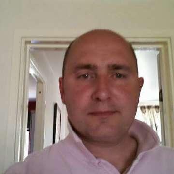 paul, 55, London, United Kingdom