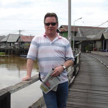 James Mcclane, 55, Itala, Italy