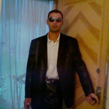 David Aleqsanyan, 34,