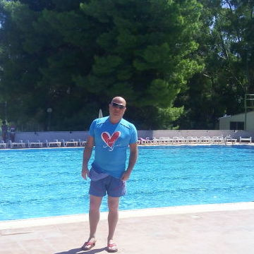 RAFFAELEGUAZZO, 52, Napoli, Italy