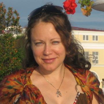 Aleksandra, 40, Sochi, Russia
