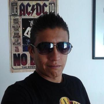Luis Vlad, 36, Mexico, Mexico