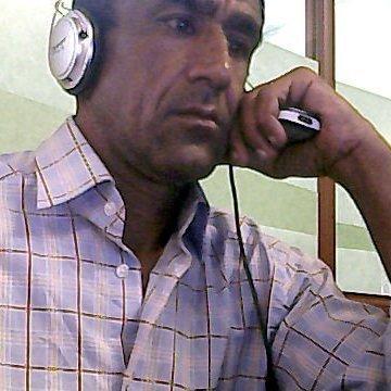 Mehmet Kaplan, 46, Bursa, Turkey