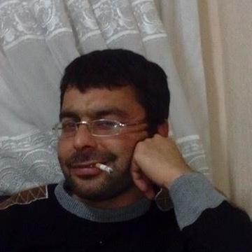 Zazadayın Damar, 35, Istanbul, Turkey