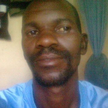 James mandeya, 35, Bindura, Zimbabwe