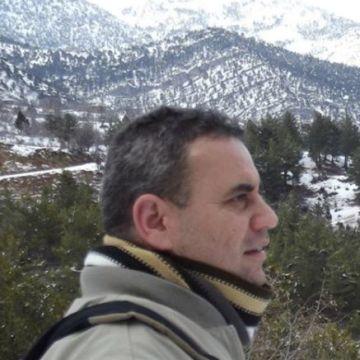 Nurettin ERDOĞAN, 46, Adana, Turkey