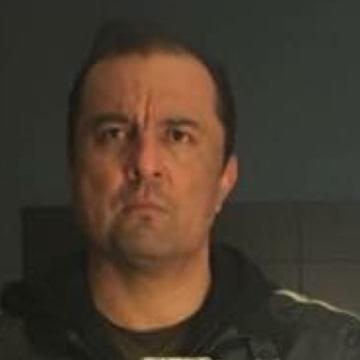 Rogelio Del Castillo, 47,