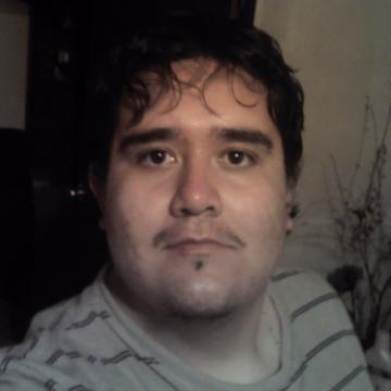 Leo Ramirez, 28, Chihuahua, Mexico