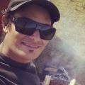 Jose Miconi, 35, Tornquist, Argentina