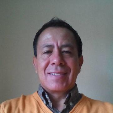 raul Gutiérrez González, 53, Guadalajara, Mexico