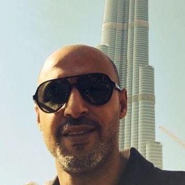 hatim, 42, Jeddah, Saudi Arabia