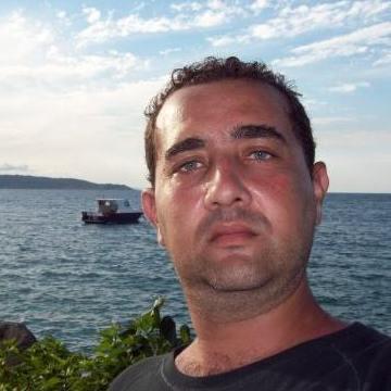 Gabriel, 42, Rosario, Argentina