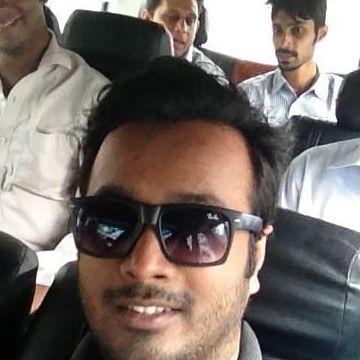 S. M. Sarwar Mahmud, 34, Dhaka, Bangladesh
