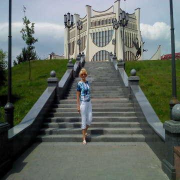 Вера, 59, Minsk, Belarus