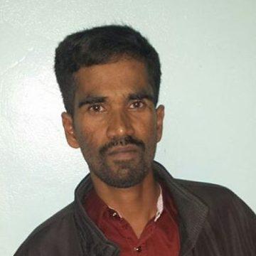 Biju Kalpetta, 38,
