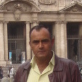 suhil, 43, Istanbul, Turkey