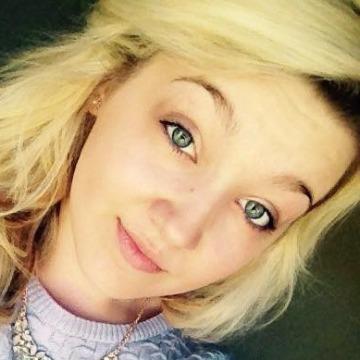 Alisha, 21, Sleaford, United Kingdom