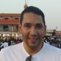 sameh mubarak, 43, Abu Dhabi, United Arab Emirates
