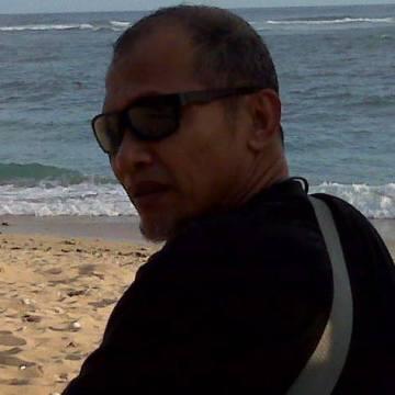yan udraha, 46, Denpasar, Indonesia