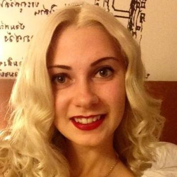 Tatyana, 34, Zachary, United States