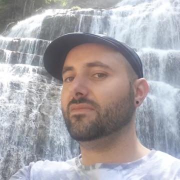 Borgogno Aurelien, 29, Lyon-vaise, France