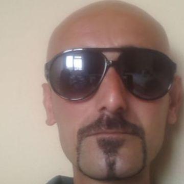 Serkan Doğan, 34, Erdek, Turkey