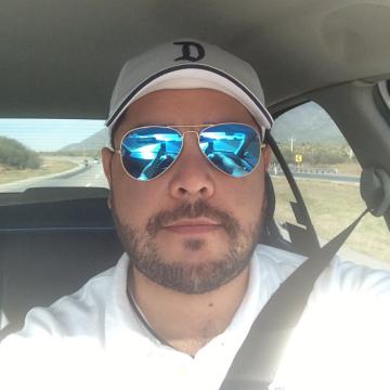 Juan Carlos Villaseñor M, 37, San Luis Potosi, Mexico