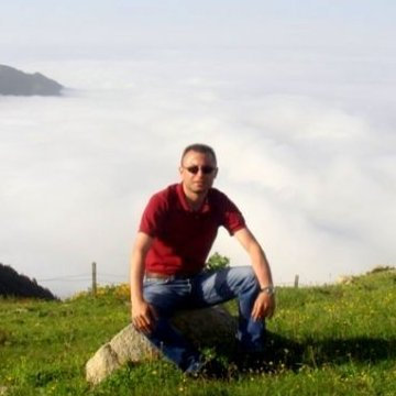 ömer, 36, Rize, Turkey