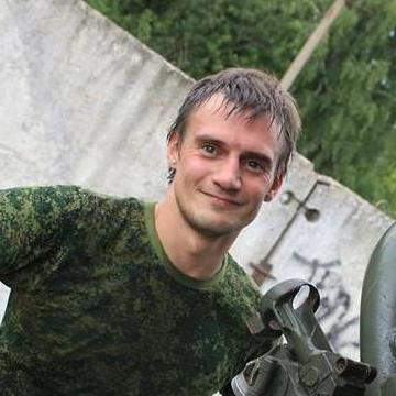 Алексей Пёрышкин, 35, Moscow, Russia
