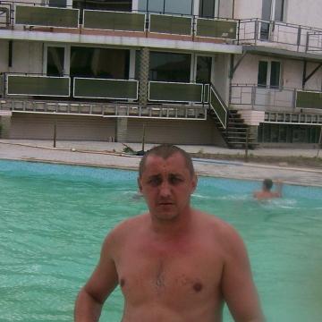 Alexandr Kovsh, 36, Zaporozhe, Ukraine