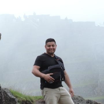 Gustavo Ramirez, 44, Odessa, United States