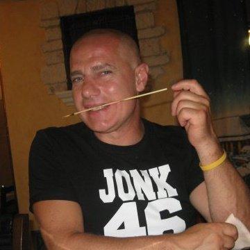 roberto ciriolo, 51, Mailand, Italy