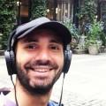 Nahuel Quagliariello, 30, Buenos Aires, Argentina