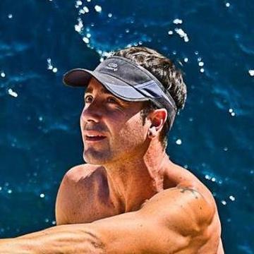 Fernando Zemelman Ascui, 44, Barcelona, Spain