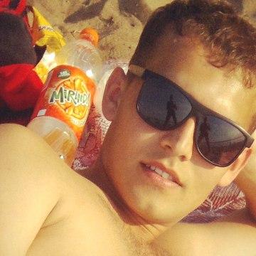 Anton, 27, Perm, Russia