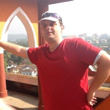 Дмитрий Винокуров, 38, Moscow, Russia