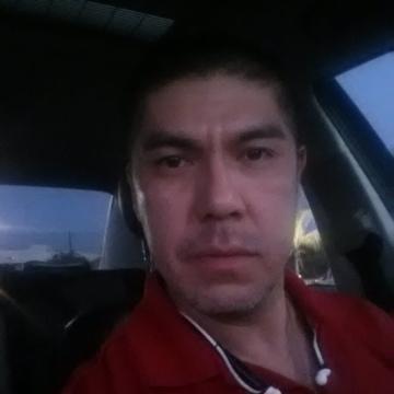 Sergio V, 45, Irvine, United States
