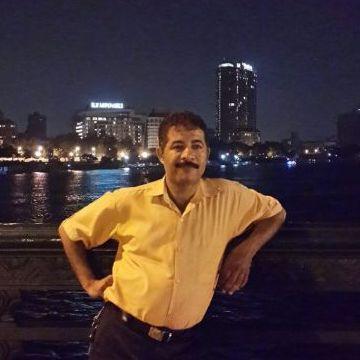 Ahmed Mousa, , Cairo, Egypt