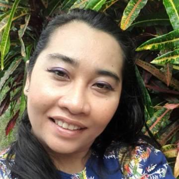 pupu, 41, Bangkok, Thailand