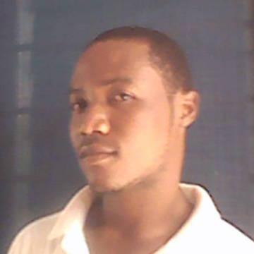 meshach, 28, Ghana, Nigeria