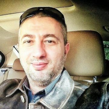 artonbarton, 42, Istanbul, Turkey